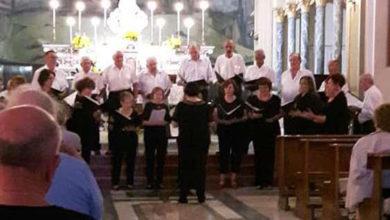 Il Gruppo Vocale Tiglietese ha festeggiato il trentennale