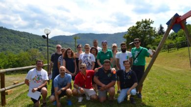 Photo of Monastero Bormida, 4ª edizione Giochi della Valle Bormida con 9 squadre partecipanti