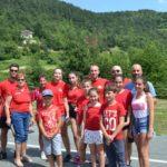 Monastero Bormida, 4ª edizione Giochi della Valle Bormida con 9 squadre partecipanti
