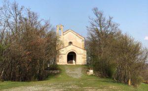 Merana, chiesetta di San Fermo