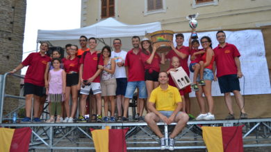 Giochi della Valle Bormida: vince Monastero Bormida dopo lo spareggio con la CRI