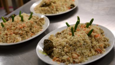 """Photo of """"Ti regalo una ricetta"""": la sesta cena, alla scoperta del Pakistan"""
