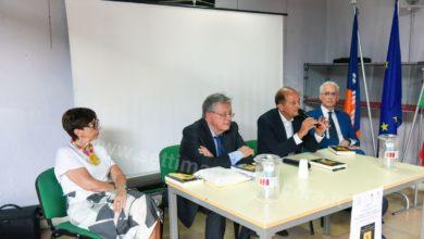 """Photo of """"Uomini o mantidi?"""", con il dott. Maurizio Picozzi"""