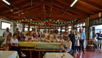 Photo of Merana: un successo la 26ª edizione della sagra del raviolo casalingo al plin (gallery)