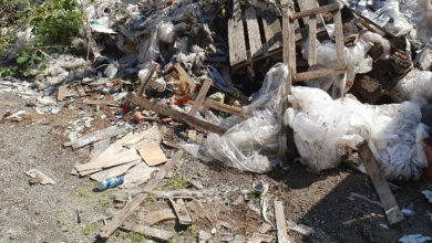 Photo of Emergenza rifiuti in Liguria