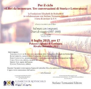 """Rivalta B.da-locandina """"libri da raccontare"""""""