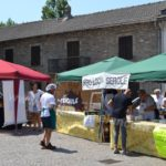 Roccaverano: le Pro Loco alla Fiera Carrettesca 2019
