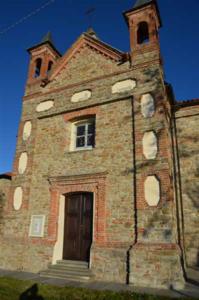 San Giorgio Scarampi, oratorio
