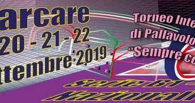 """Photo of Presentato il torneo """"Sempre con noi"""" 2019"""
