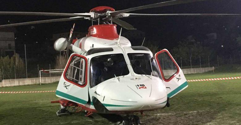 Lerma: operaio albanese cade a terra da una parete di 20 metri e muore
