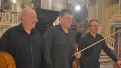 Photo of Concerto con ospiti internazionali d'eccezione