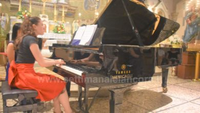 Photo of Per InterHarmony: maratona al pianoforte (gallery)