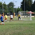 Strevi: 11 ore di calcio sotto il sole nel ricordo di Claudio Leone