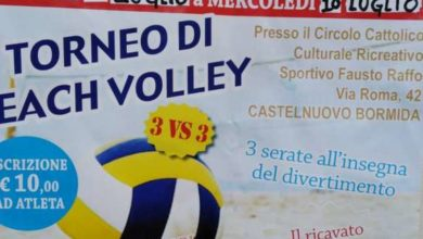 "Photo of Beach Volley al circolo ""Raffo"""