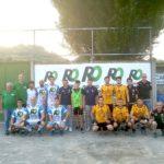 Pallapugno serie A - Max Vacchetto spadroneggia a Santo Stefano Belbo