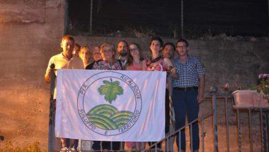 Ricaldone: La festa del nuovo sindaco ha coinvolto il paese
