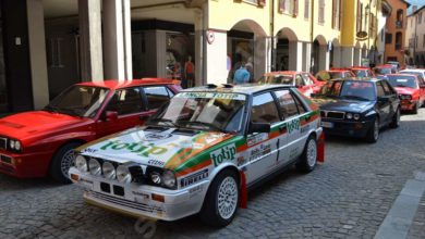 "Photo of 2ª edizione di ""Cortemilia Integrale"", raduno Lancia Delta Integrale (gallery)"