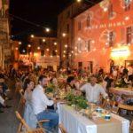 Cortemilia, in festa per la milionesima torta di nocciole di Giuseppe Canobbio