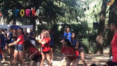 """Terminata la prima parte al Parco Pertini, """"Estate… qui"""" prosegue al Geirino"""