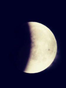 Al Geirino rievocazione dello sbarco sulla Luna ed osservazione del cielo al telescopio