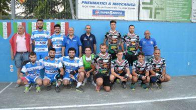 Pallapugno serie C Coppa Italia: Bubbio travolge Ricca e va in finale
