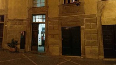 Mostra d'arte in piazza Cereseto
