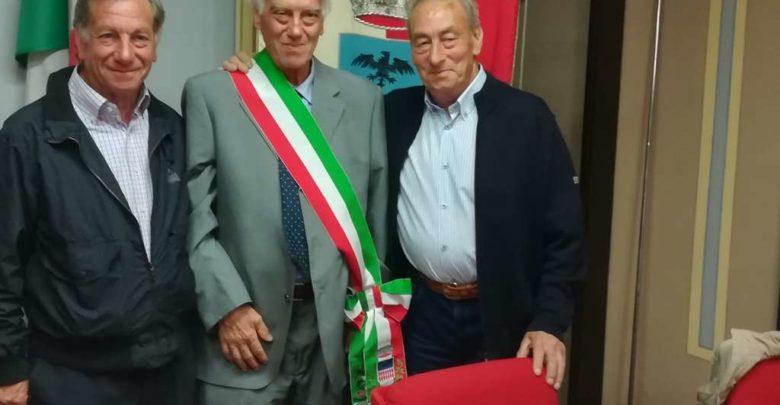 È mancato a 64 anni Antonio Facchino, sindaco di Rocca Grimalda