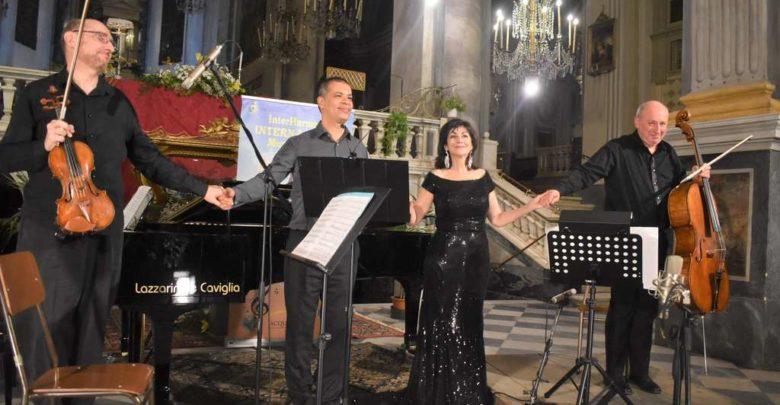 Interharmony in Duomo