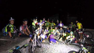 "Photo of Spigno Monferrato, ""Lunavagando"" 2º giro in notturna"