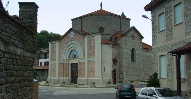 Dal Todocco pellegrinaggio per le famiglie al Santuario di Vicoforte-Mondovì