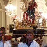 Cremolino: Partecipata festa della Madonna del Carmine