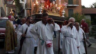 Photo of Cremolino: Partecipata festa della Madonna del Carmine