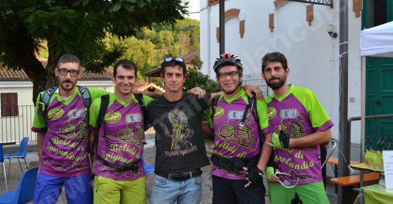 "Spigno Monferrato, grande interesse per ""Lunavagando"""