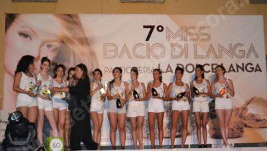 "Photo of Vesime, miss ""Bacio di Langa 2019"" è Virginia Cimmino di Acqui Terme"