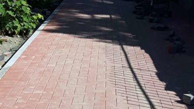 Tiglieto: ripristinata zona Banilla-Comune