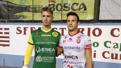 Photo of Pallapugno serie A playoff: l'Acqua San Bernardo Cuneo terza semifinalista