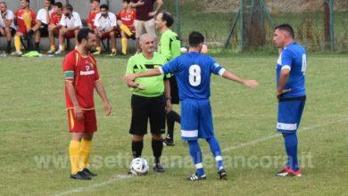 """Photo of Calcio: """"Memorial Rapetti"""", vince l'Ovadese Silvanese"""