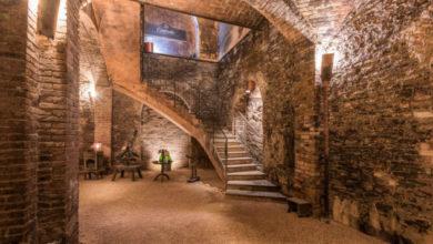 """Photo of Rinviata al 2020 la """"Canelli Wine Run"""", confermate per sabato 31 visite guidate alle Cantine Bosca"""