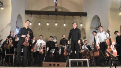 Photo of All'Addolorata, concerto dell'Orchestra di InterHarmony (gallery)