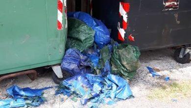 Photo of Tiglieto: abbandono rifiuti: il sindaco emette ordinanza