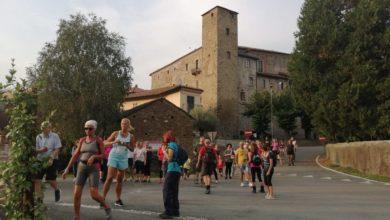 Photo of Serata a Monastero a favore dell'Anffas