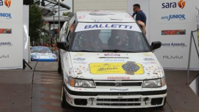 Photo of Balletti Motorsport riparte da Udine