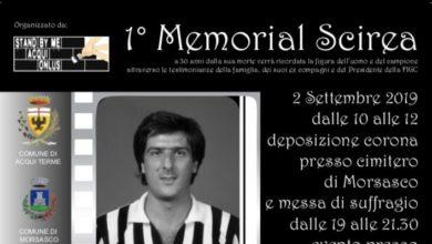 """Photo of Primo """"Memorial Scirea"""" nel 30º della scomparsa"""