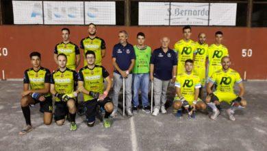 Photo of Pallapugno serie A playout: Robino Trattori vince a Mondovì