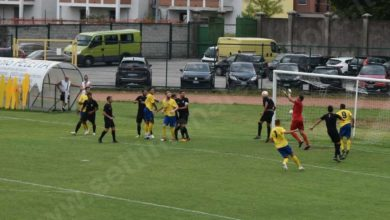 Photo of Calcio: prestigiosa amichevole per l'Acqui con il Casale