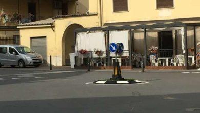 Photo of A Rivalta Bormida una nuova rotonda