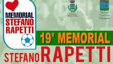 """Photo of Calcio – A Silvano il 19° """"Memorial Stefano Rapetti"""""""