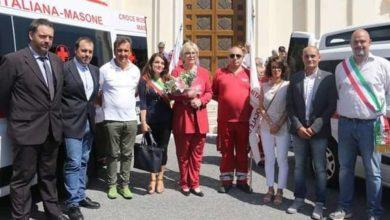 Photo of Masone: inaugurata nuova ambulanza Croce Rossa