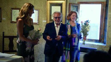 Photo of Successo della mostra di Concetto Fusillo a Cavatore