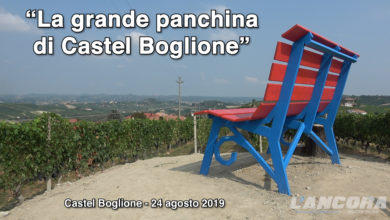 Photo of Castel Boglione – La grande panchina (VIDEO)